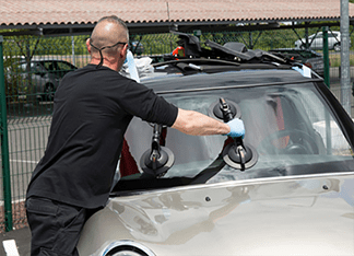 Mobile Windscreen Replacement Perth