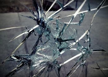 Why is it Dangerous to Drive With a Broken Windshield?